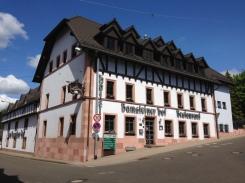 Ramsteiner Hof in Ramstein - this is a hotel