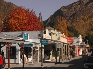 This isn't my photo - but this is Arrowtown