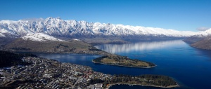 What Queenstown is supposed to look like