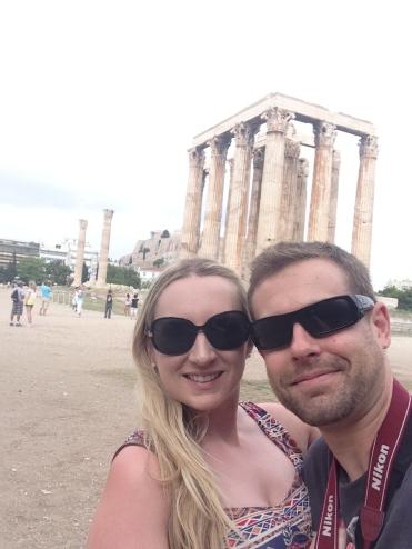 Temple of Zeus