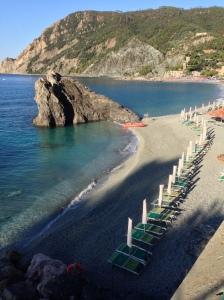 Bye Monterosso