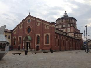 Santa Maria della Grazie